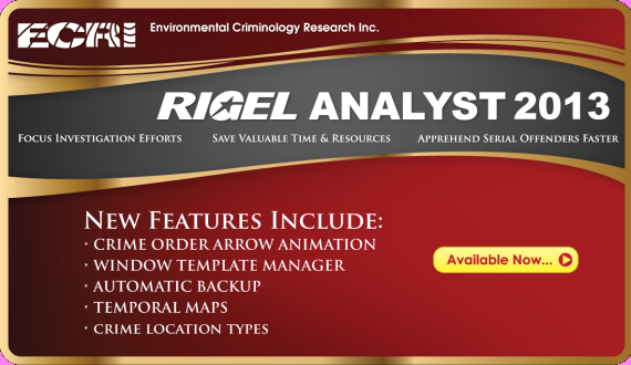 Rigel Analyst 2013